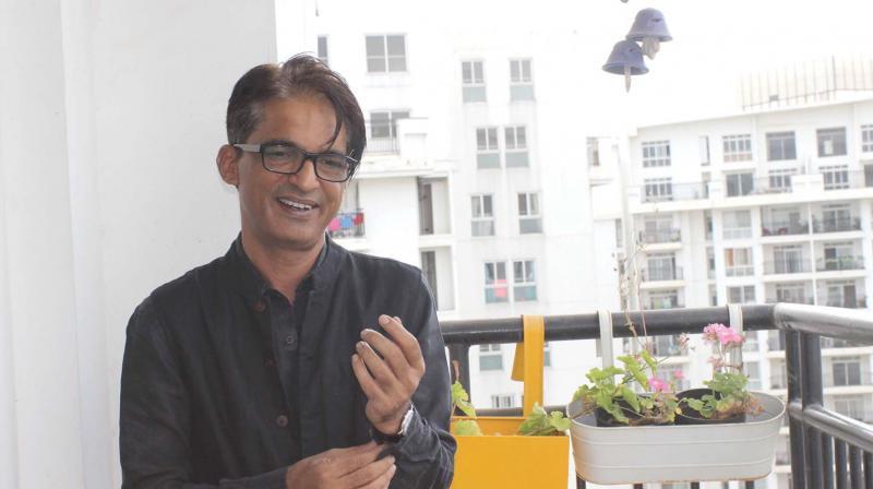 Naveen Varshneya