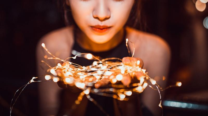 he girl, Ariba, who originally hails from Chiplun accidentally swallowed a LED bulb while playing with toy mobile. (Representational Image/ Pixabay)