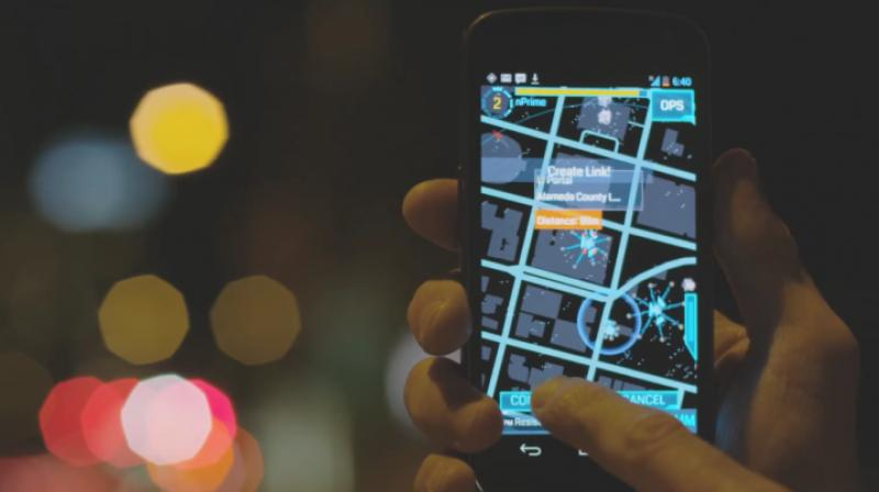Ingress Prime launching in 2018 with redesigned UI and new storyline