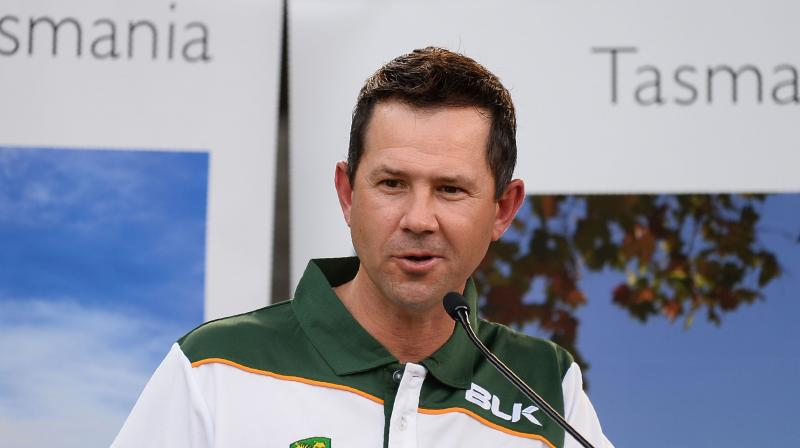 Ponting named assistant Australia coach for T20 series