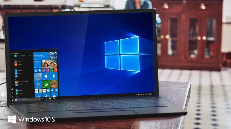 Windows 10 Lean (Premium)