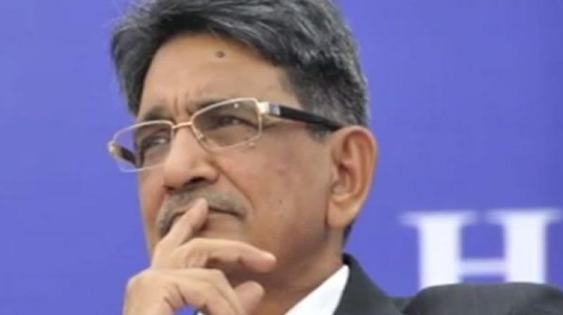 Justice RM Lodha on Friday urged the Committee of Administrators (CoA) to launch a probe on the reported player-bookie controversy which took place during the 2008-09 season.(Photo: PTI)