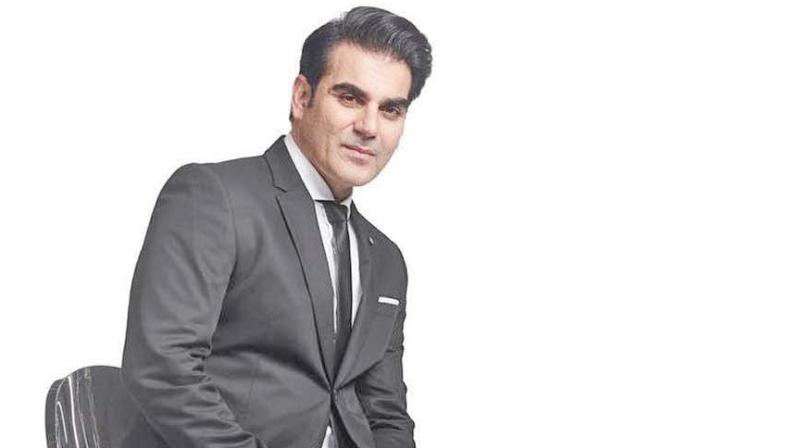 Malaika and I respect each other: Arbaaz Khan