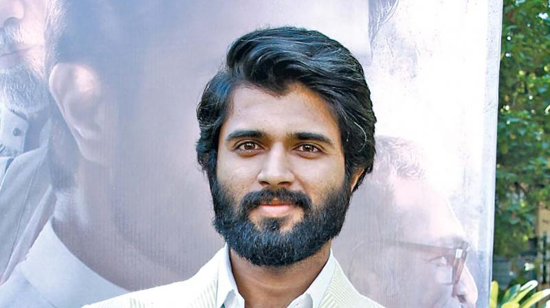 Admire Parvathy, dislike how people are celebrating at my cost: Vijay Deverakonda