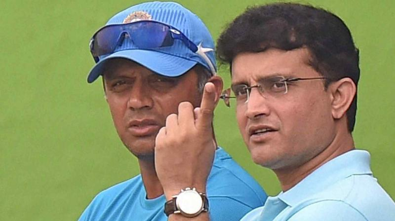 Rahul Dravid, who is the coach of the India A side, also has a mentor role with IPL side Delhi Daredevils, which means that he can be in a direct conflict of interest. (Photo: PTI)