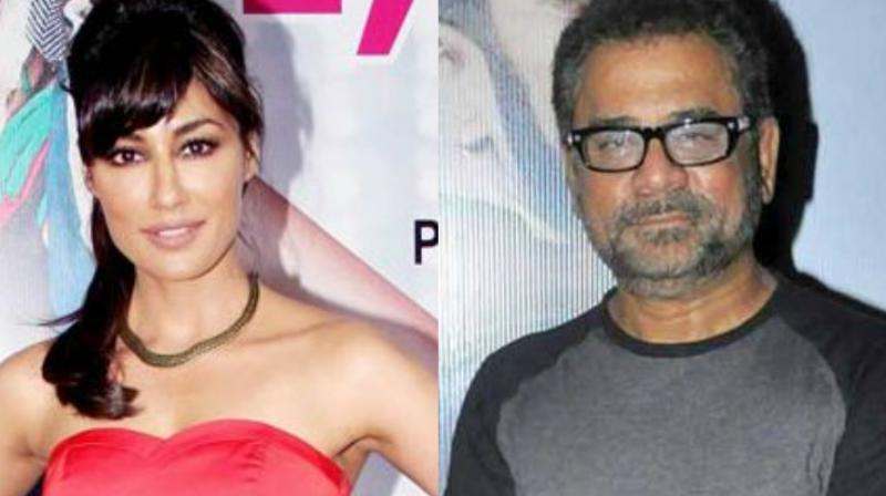 Chitrangada Singh and Anees Bazmee.