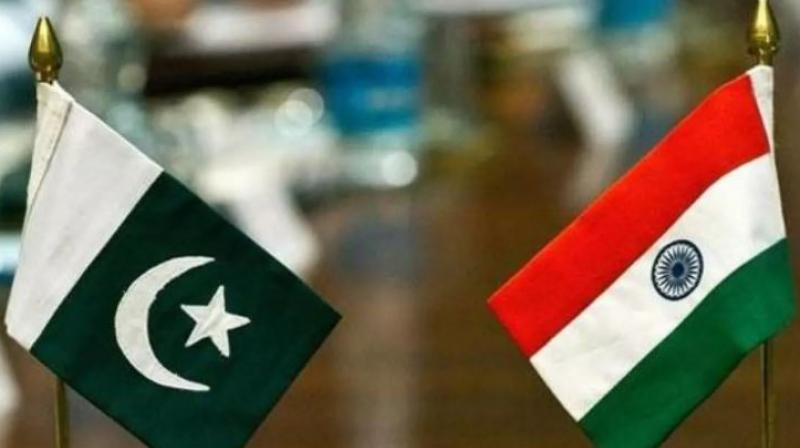 Director General of Military Operations (DGMOs) of India and Pakistan on Tuesday spoke to each other on the issues of ceasefire violations and terrorism. (Representational Image/PTI)