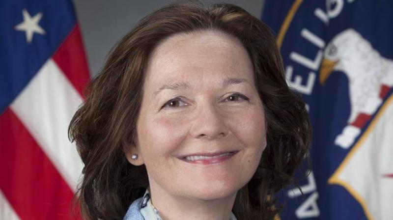 Meet the CIA's New Torturer in Chief