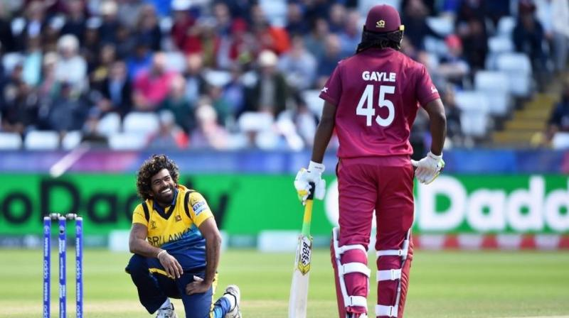 The experienced Chris Gayle and Lasith Malinga were not picked up by any franchise in the first player draft of 'The Hundred' on Sunday (local time).