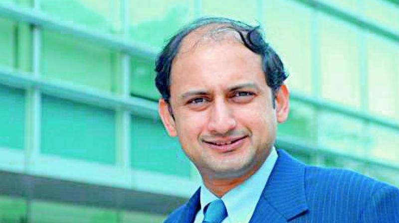 RBI Deputy Governor Viral Acharya resigns ahead of Union Budget 2019