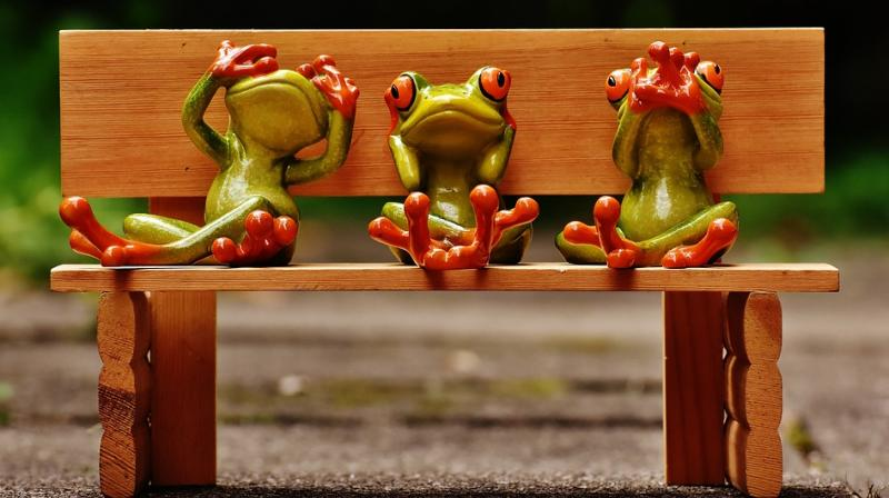 Have you been benched? Find out. (Photo: Pixabay)