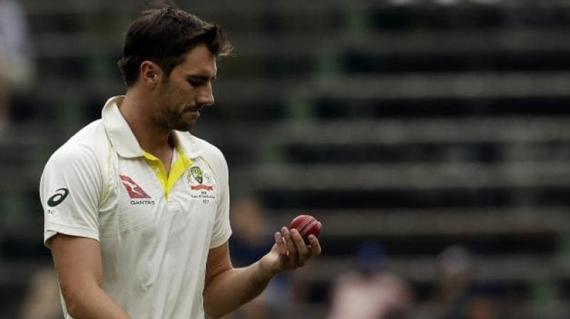 Australian fast bowler Pat Cummins out of IPL due to back injury