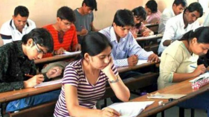 At a time when students of the Banaras Hindu University in Uttar Pradesh are up in arms over the religious identity of one of its Sanskrit teachers, a college, on the outskirts of Bengal capital, has appointed a Muslim man as an assistant professor to teach the subject. (Representational Image)