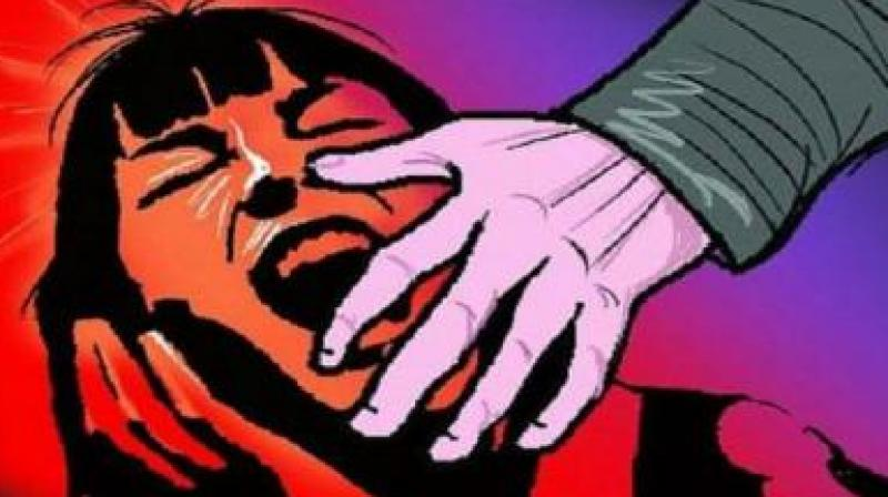 Police quoting the alleged victim said the accused used to beat his daughter since her childhood because of his gender bias. (Representational image)