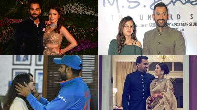 WAGs of Indian cricketers have certainly added some charm and glamour into players lives.