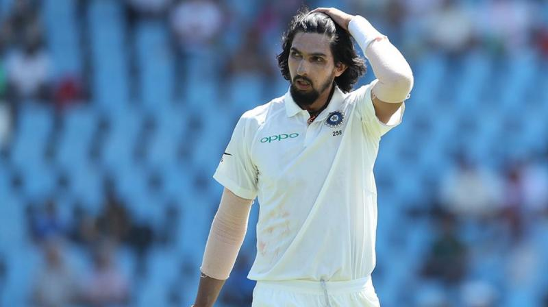 India vs South Africa, 2nd Test: Day 2 at SuperSport Park