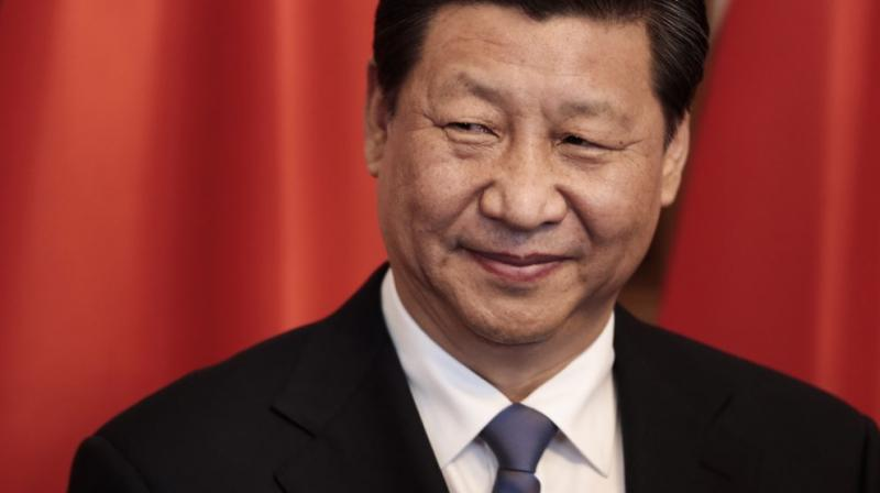 Xi, 64, has consolidated power since 2012 when he was appointed to the country's top office: general secretary of the Communist Party. (Photo: AP)