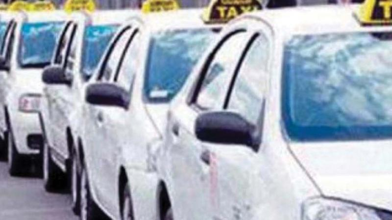 n According to sources, major players like Uber and Ola didn't participate in the bidding as they were wary of protests from traditional auto and taxi drivers against picking commuters from inside the railway stations. Both stations had witnessed such protests for nearly four months earlier last year which scuttled the railway's plan to provide affordable and secure last mile connectivity to passengers.