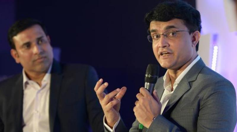 Jain, who was appointed by the Supreme Court in February, also touched on the subject of active players such as Robin Uthappa and Irfan Pathan doing commentary at the ongoing World Cup. (Photo: AFP)