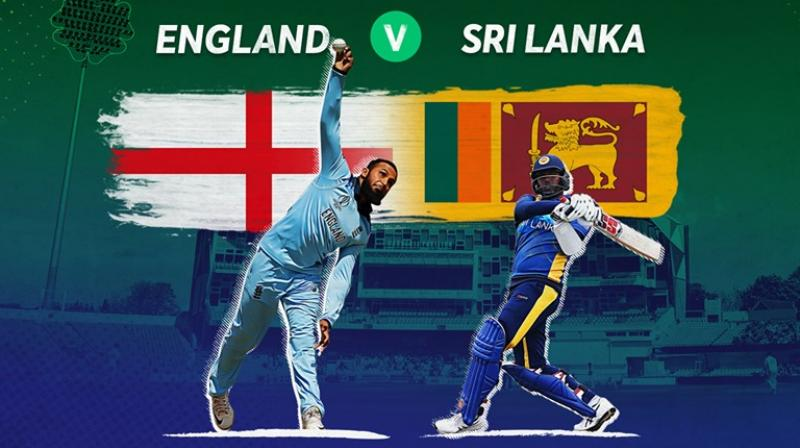 England can regain the lead in the standings with a victory, on run-rate over Australia. (Photo: Cricket World Cup/Twitter)