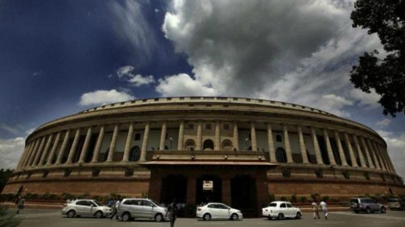 Parliamentary Affairs Minister Ananth Kumar told the Lok Sabha that the issue of perks and pensions to MPs are given as per provision of the law and it is in the exclusive domain of Parliament. (Photo: PTI)