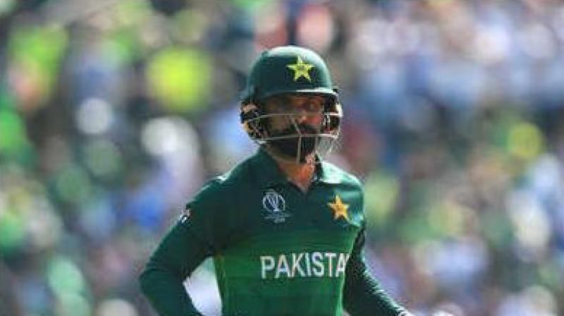 Lashing out at those defending Pakistan's performance in the World Cup on the basis of the fact that the team won its last four matches, Waqar made it clear the team should never have been in such a position. (Photo: AFP)