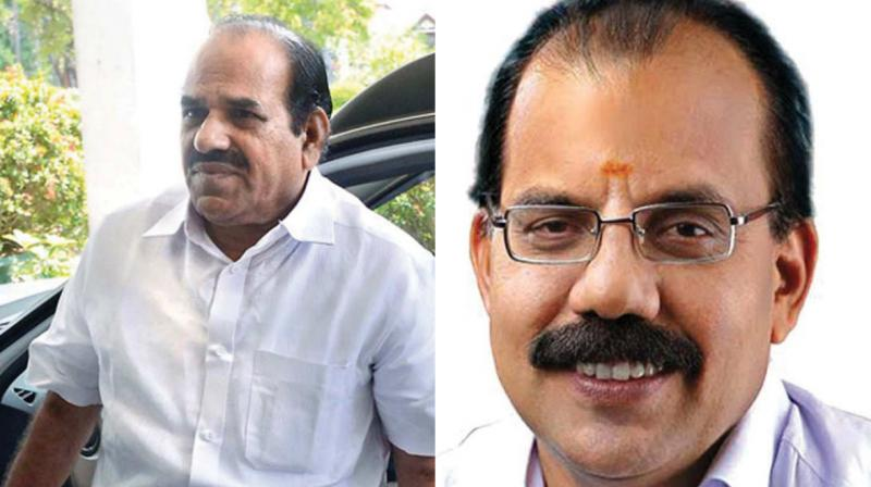 BJP on Wednesday accused CPM state secretary Kodiyeri Balakrishnan, under a shadow following allegations of cheating against his son Binoy in Dubai, of tax evasion.