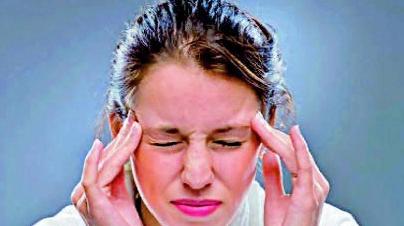 There are different medications for the various kinds of headaches and it is critical that the patient is properly counselled.