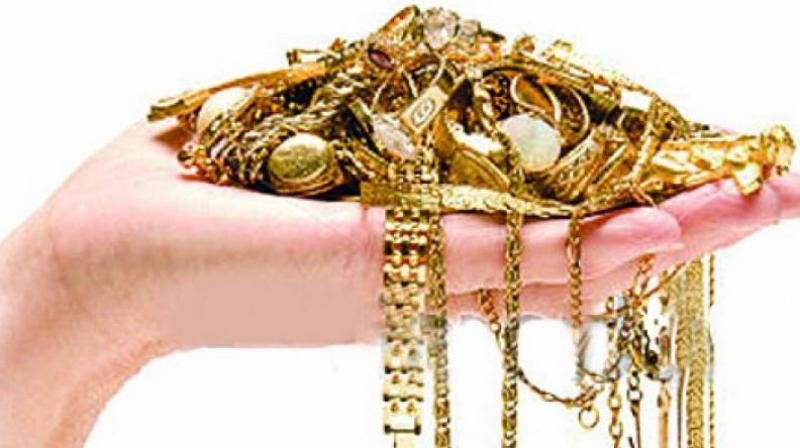 The fraud of over Rs 330 crore was committed by the unit belonging to the jewellery store, present in the Gems and Jewellery Special Economic Zone located at Ravirala in Shamshabad. (Representional Image)