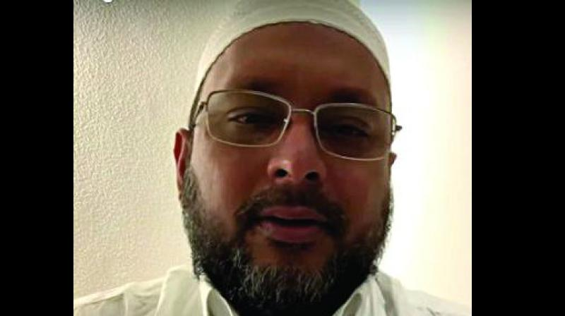 The prime accused in the multi-crore IMA Ponzi scam, Mansoor Khan, was taken to hospital for a check-up here earlier on Sunday after he complained of chest pain and palpitations. (Photo: File)