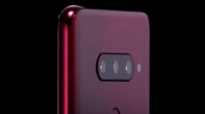 LG confirm the V40 ThinQ's biggest new feature