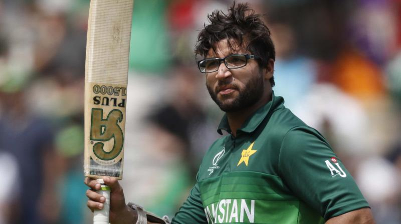 Pakistan were shot out for a paltry 105 in their first match, with the West Indies winning in just 13.4 overs, meaning they took a huge hit on run rate. (Photo: AP)