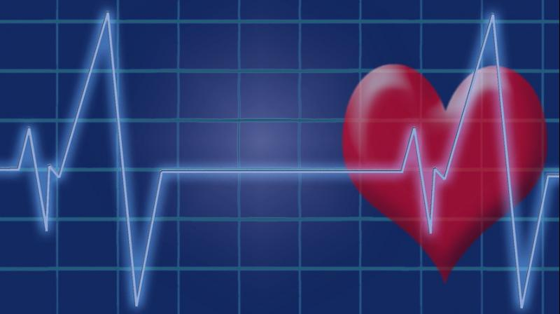 Women at higher risk of mortality from heart failure