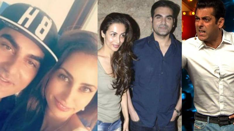 IPL betting: 7 more Bollywood celebs involved, confesses Arbaaz Khan