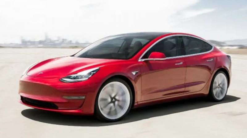 Tesla has announced it will shut its stores in the US and other parts of the world.
