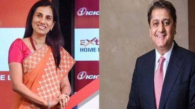 Chanda and Deepak Kochhar will appear before the ED for the second consecutive day of questioning in connection with the case. (Photo: File)
