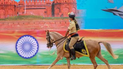'Aatmanirbhar Bharat' was the centrepiece of Prime Minister Narendra Modi's Independence Day address.