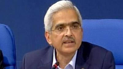 The world over, central banks and the governments are against private digital currency because currency issuance is a sovereign function and it has to be done by the sovereign, said RBI governor Shaktikanta Das. (Photo: File)