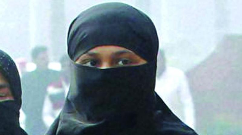 'Most Muslims favour triple talaq ban'