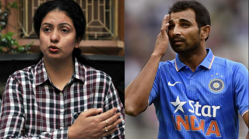 Pacer Shami grilled for 3 hrs by Kolkata police