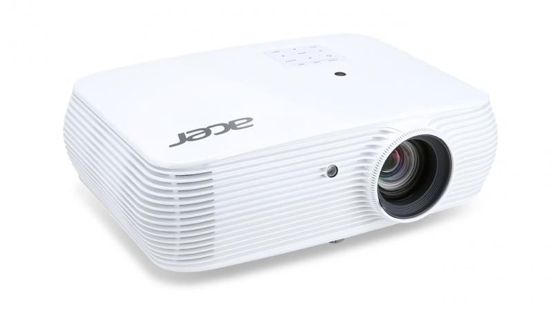 Acer forays into AV segment with the launch of A1500 projector