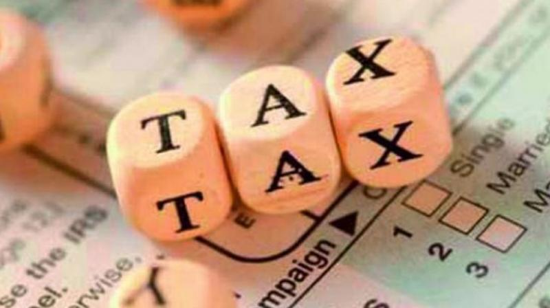 Income tax department has added more taxpayers since November last year.