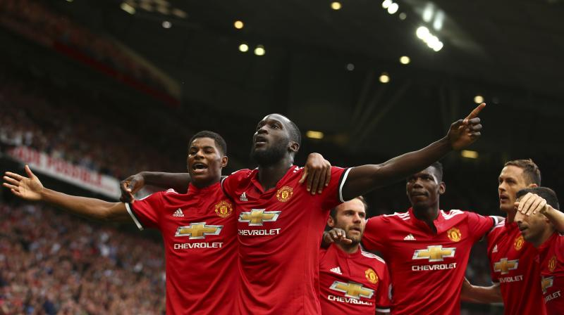 Coming to this match on the back of the 4-0 morale-boosting win against West Ham United, Jose Mourinho's Red Devils will hope to continue their good run this season and open up their chances to win the Premier League title.(Photo: AP)