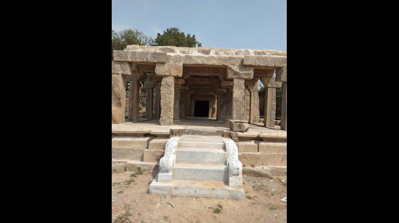 Sunday story: A second Hampi in land of Rashtrakutas