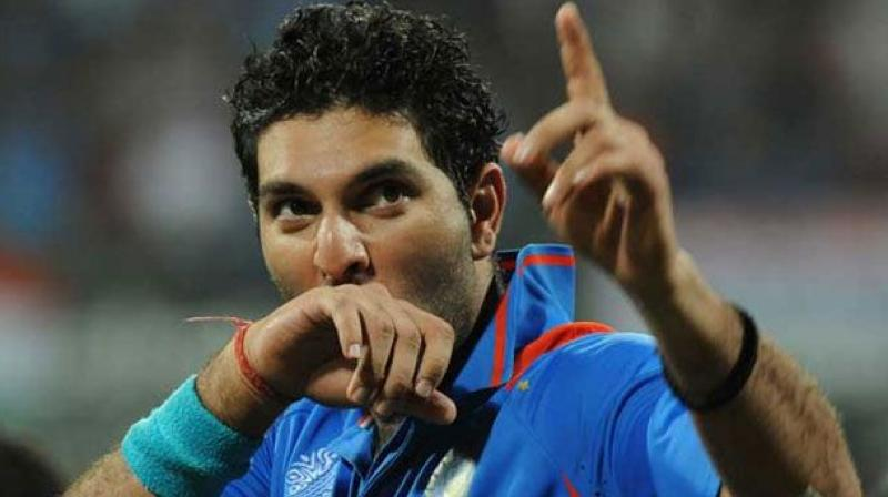 Why India didn't win World Cup 2019? Yuvraj points out the reason