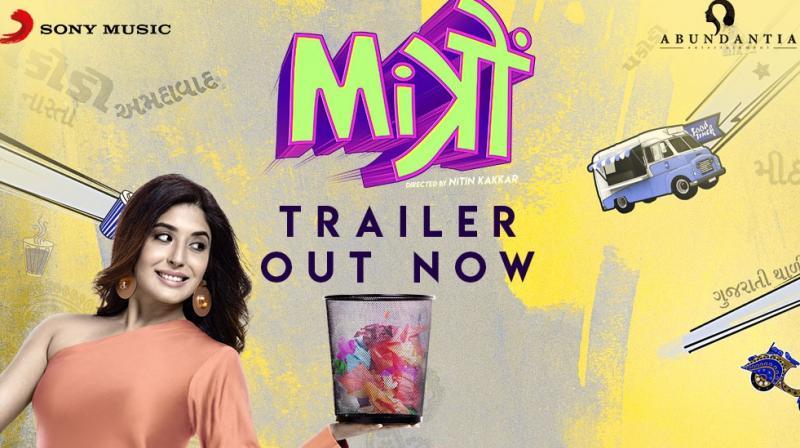 Mitron Trailer Meet Easy Going Jackky Bhagnani Alias Jai And His