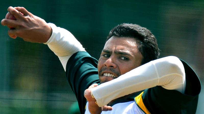 The PCB, in 2012, followed the International Cricket Council's Anti-Corruption protocol and ratified the life ban on Kaneria, who was found guilty of spot-fixing and instigating other players to spot-fix in English county matches. (Photo: AFP)
