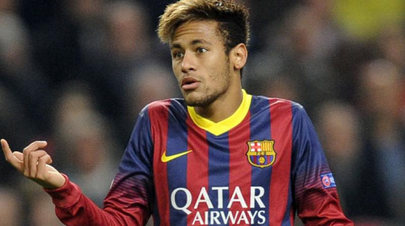 "Paris Saint-Germain revealed on Saturday that Neymar transfer talks are ""more advanced than before"" after the Brazilian was dropped for the French champions' opening Ligue 1 match. (Photo: File)"