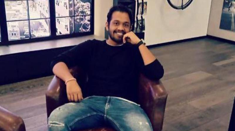 Rohan Singh.