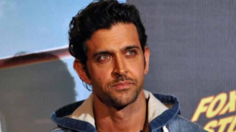 Can't expect actors to dance in films just because they know how to: Hrithik Roshan